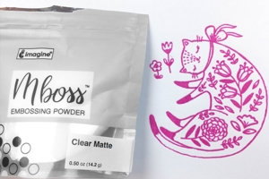 Shop Embossing Powder Now