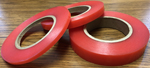DOUBLE-SIDED BIG RED TAPE