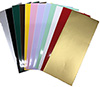SELF-ADHESIVE GLOSSY FOIL (ASSORTED)